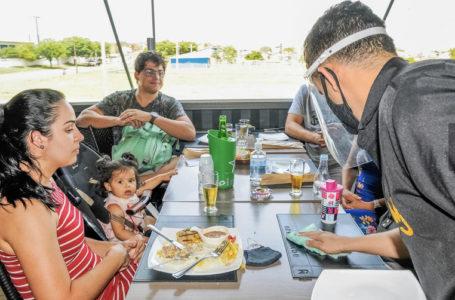 FISCALIZAÇÃO DE PROTOCOLOS | Bares e restaurantes na mira da Vigilância Sanitária