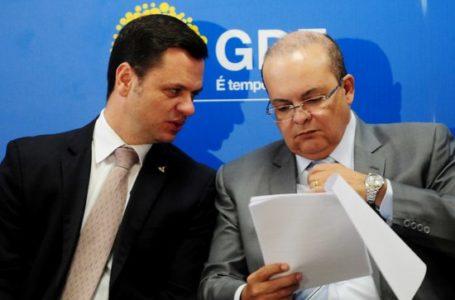 FORÇAS DE SEGURANÇA DO DF | Ibaneis avalia proposta de lei de parlamentares para as emendas que ficaram fora da MP 971/2020