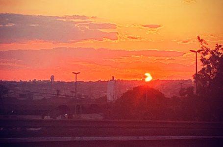 RECORDE QUEBRADO | Temperatura em Brasília supera marca de 2015 e chega a 36,5ºC