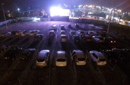 MOSTRA DE FILMES | Circuito Drive In nas Cidades chega a São Sebastião