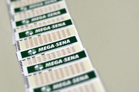 SAIU | Mega-Sena sai para aposta de Pernambuco e paga prêmio de R$ 103,4 milhões