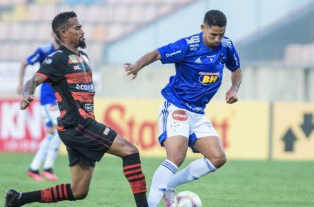 SÉRIE B | Ney Franco é demitido após novo tropeço do Cruzeiro