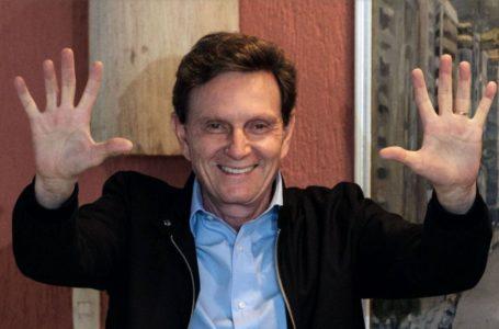 DE NOVO NO PÁREO | Ministro do TSE suspende decisão que torna Crivella inelegível