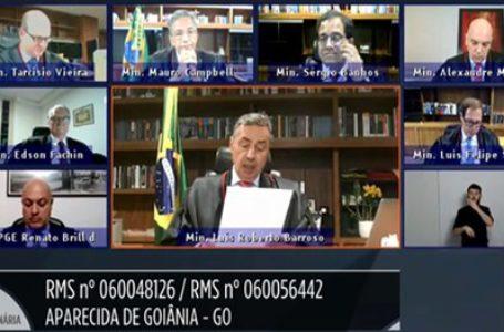 DECISÃO MANTIDA | TSE confirma cassação do mandato do distrital José Gomes (PSB)