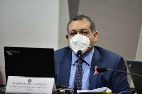 HABEMUS MINISTER | Bolsonaro nomeia Kassio Nunes Marques para o STF
