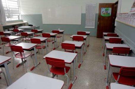 RISCOS AOS ESTUDANTES | 8 em cada 10 cidades brasileiras não têm condições de reabrir escolas