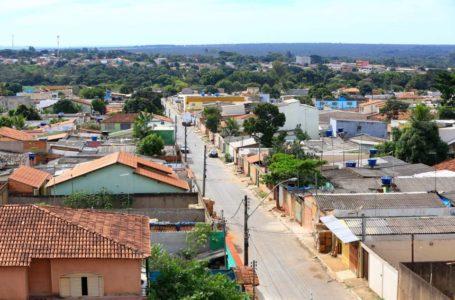 NOVAS ÁREAS DE INTERESSES SOCIAIS   Moradia regularizada para 50 mil pessoas