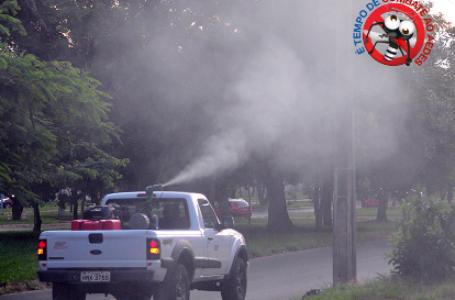 COMBATE AO MOSQUITO | Com a volta das chuvas, GDF faz alerta a população para eliminar focos da dengue