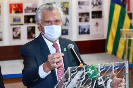 FORÇA-TAREFA CONTRA A COVID | Governo Caiado prepara ações para evitar aglomerações durante feriado do dia 12 de outubro