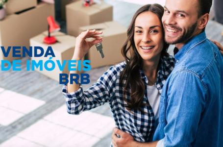 MERCADO IMOBILIÁRIO | BRB anuncia venda de imóveis com descontos especiais