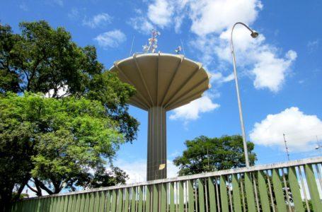PARA MELHORAR O ABASTECIMENTO | Caesb suspende fornecimento de água de quarta (18) para quinta (19) em Ceilândia