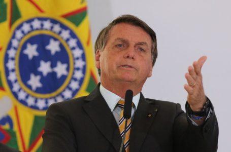 ENCONTRO VIRTUAL | Bolsonaro participa de reunião do G-20 que debaterá soluções para a crise gerada pela pandemia