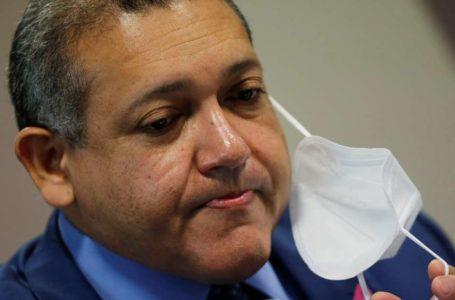 CASO FLÁVIO BOLSONARO | Nunes Marques vai relatar ação que julga foro privilegiado do senador