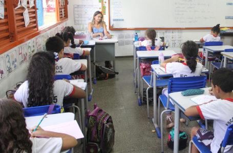 A PARTIR DE HOJE (10) | Estão abertas as inscrições para matrícula nas escolas da rede pública