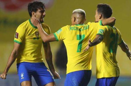 SEM TV ABERTA | Jogo entre Brasil e Ururguai não será transmitido pela Globo nesta terça (17)