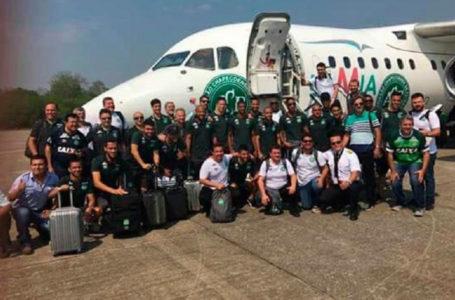 FAMÍLIAS AINDA DESAMPARADAS   Acidente com avião da Chapecoense completa 4 anos domingo (29)