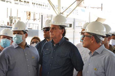 AO MENOS ISSO | Bolsonaro edita MP que isenta contas de luz da população do Amapá