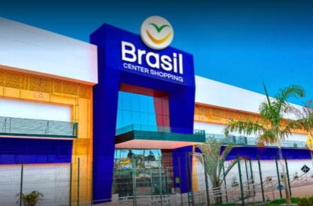 BRASIL CENTER SHOPPING | Centro comercial em Valparaíso de Goiás abre processo seletivo para mais de 450 lojas