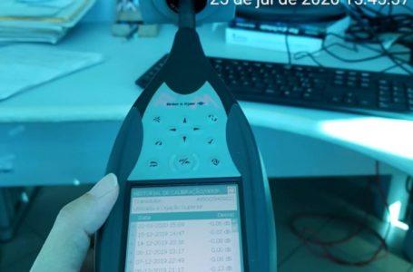 REFORÇO NA FISCALIZAÇÃO   GDF investe em tecnologia para combater a poluição sonora