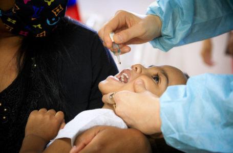 MAIS DE 83 MIL CRIANÇAS VACINADAS | Secretaria de Saúde quer imunizar 95% do público-alvo no DF