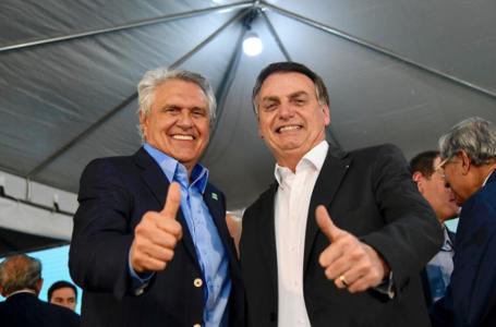 FLORES DE GOIÁS   Bolsonaro e Caiado entregam amanhã (18) mais de 3 mil títulos de imóveis rurais de Goiás e do Entorno do DF