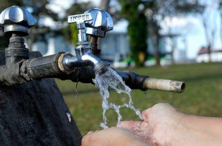 CAESB INFORMA | Estrutural e áreas de Sobradinho I e II ficarão sem água nesta quarta (3) até às 23h50