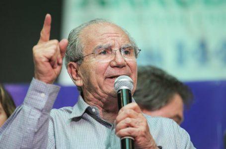 ADEUS AO DR. FREJAT | GDF decreta luto oficial por três dias e autoridades e políticos lamentam a perda de um grande líder