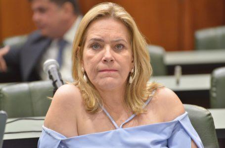 VALPARAÍSO DE GOIÁS | Justiça Eleitoral deve julgar recurso contra registro de candidatura de Lêda Borges