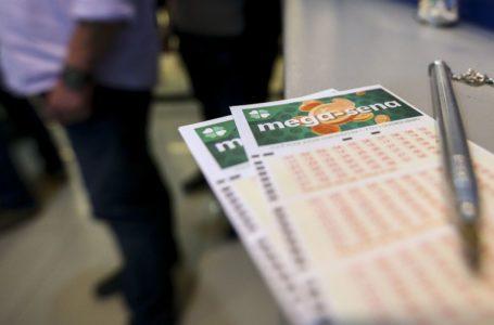 NINGUÉM ACERTOU | Mega-Sena acumula e pagará prêmio de R$ 75 milhões no próximo sábado (21)