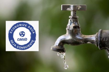 CAESB ALERTA | Detectar vazamentos em imóveis é um forma de uso consciente da água