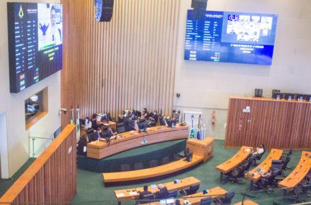 PARA 2021 | Distritais aprovam orçamento de R$ 44,18 bilhões para o GDF