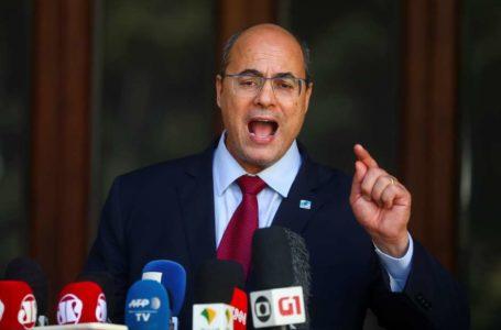 CORRUPÇÃO NO RIO   PGR denuncia Witzel, Pastor Everaldo e mais 11 por recebimento de propina