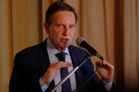 MANDOU PARA CASA | Ministro do STJ favorece Crivella com prisão domiciliar