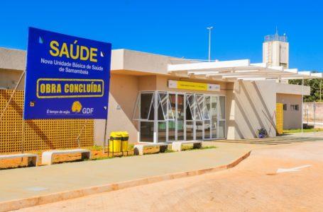 REFORÇO NA REDE PÚBLICA DE SAÚDE | Governo Ibaneis vai construir 19 novas Unidades Básicas de Saúde (UBSs)