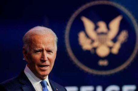 END OF THE LINE | Colégio Eleitoral dos EUA confirma vitória de Joe Biden