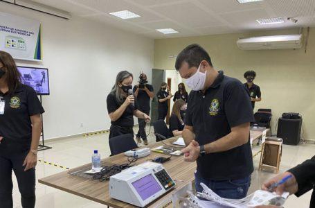 ELEIÇÕES EM MACAPÁ | 2º turno ocorrerá amanhã (20) na capital do Amapá