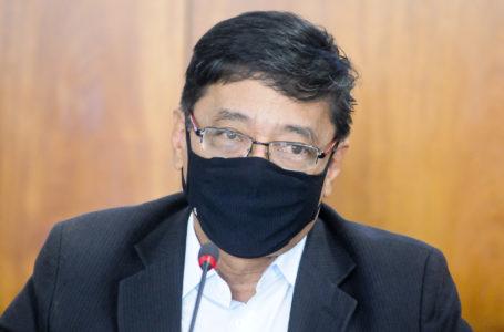 CORONAVÍRUS NO DF | Osnei Okumoto anuncia que DF terá 382 leitos públicos de UTI para atender pacientes com Covid