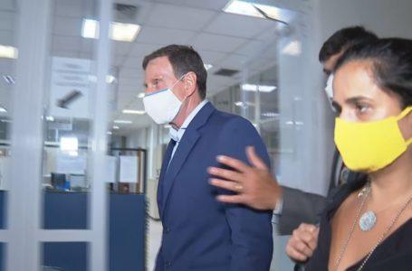 A 9 DIAS DO FIM DO MANDATO | Crivella é preso em casa no Rio de Janeiro