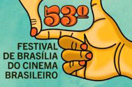 PARTICIPE DE CASA | 53º Festival de Brasília do Cinema Brasileiro poderá ser acompanhado pela TV ou streaming