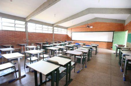 ANO LETIVO 2021   Matrícula na Rede Estadual de Educação de Goiás começa na próxima quarta (16)