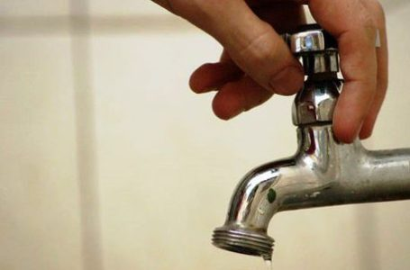 INTERRUPÇÃO NO ABASTECIMENTO | Lago Sul, Jardim Botânico e Jardins Mangueiral ficarão sem água nesta segunda-feira (14)
