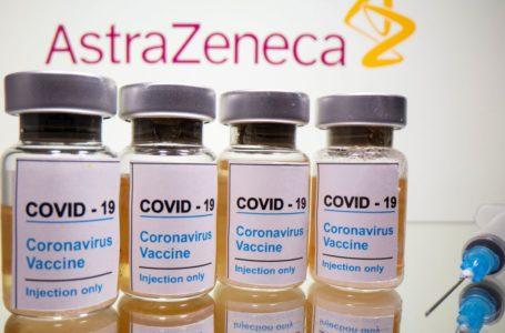 A SEGUNDA CERTIFICADA | Vacina da Oxford avança com pedido de registro na Anvisa