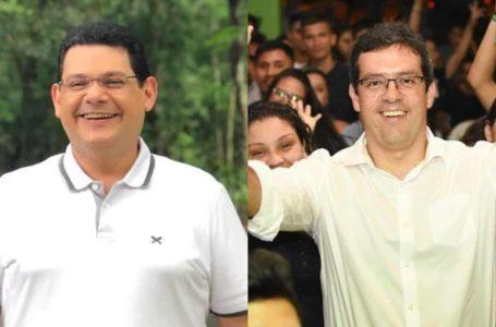 ELEIÇÕES NO AMAPÁ | Josiel Alcolumbre, irmão de presidente do Senado, disputa 2º turno com Dr. Furlan