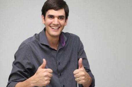 ELEIÇÃO NA CLDF | Com o apoio de 21 distritais, Rafael Prudente consolida sua reeleição