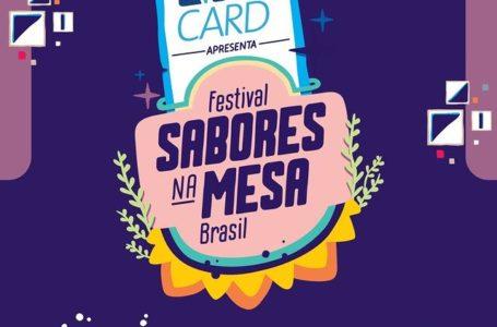 MESA BRASIL | BRB participa da segunda edição do festival gastronômico