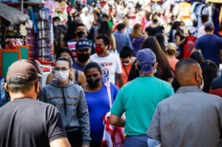 O QUE OS MANAURAS TÊM? | Pesquisa aponta que 76% da população de Manaus tem anticorpos contra Covid-19