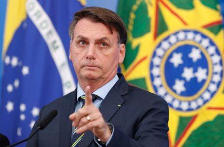 A PARTIR DE 1º JANEIRO | Salário mínimo será de R$ 1.100 diz Bolsonaro