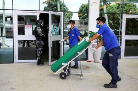 AJUDA DO VIZINHO-INIMIGO | Chanceler da Venezuela diz que governo Maduro enviará oxigênio para Manaus