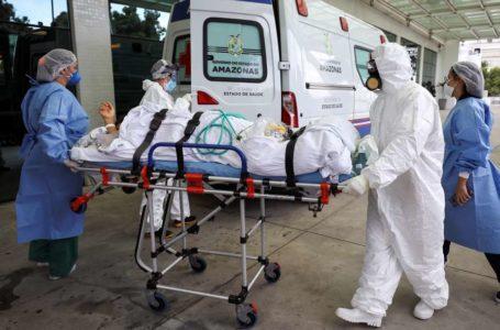 SUPERLOTADO | Maior pronto-socorro de Manaus fecha e pessoas morrem na maca da ambulância sem atendimento