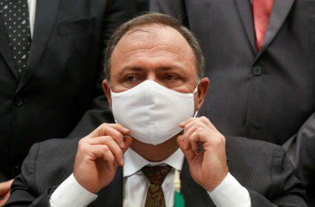 POR OMISSÃO NA CRISE DE MANAUS   PGR entra com pedido de abertura de inquérito contra Pazuello no STF